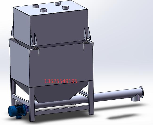 YQ-20砂浆配料秤