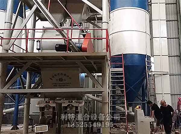 湖南特种砂浆设备现场